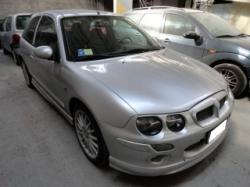 MG ZR 160 cat 3 porte