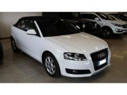 AUDI A3 Cabrio 1.9 TDI F.AP. Attraction