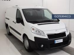 PEUGEOT Expert 2.0 HDi #Isotermico passolungo