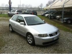 AUDI A3 1.9 TDI/101 CV cat 3p. Attraction