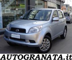 DAIHATSU Terios 1.3 4WD GREEN POWER GPL