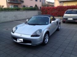 TOYOTA MR 2 1.8i 16V SMT