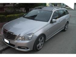 MERCEDES-BENZ E 220 S.W. BlueEFFICIENCY Avantgarde +PANORAMA+COMAND