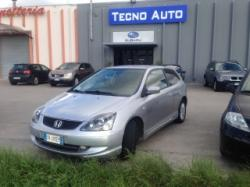 HONDA Civic 1.7 16V CTDi cat 3 porte LS