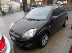 FORD Fiesta Plus 1.4 TDCi 68CV 5p.