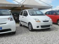CHEVROLET Matiz 800 S Smile GPL Eco Logic