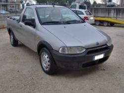 FIAT Strada 1.2 Pick-up Impianto a Metano