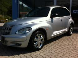CHRYSLER PT Cruiser 2.2 CRD cat Limited More