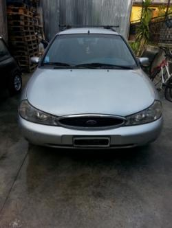 FORD Mondeo 1.8i 16V cat S.W. GT