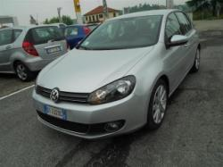 VOLKSWAGEN Golf 20 tdi Highline 5p