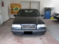 VOLVO 850 2.0i turbo 20V cat Station Wagon T-5
