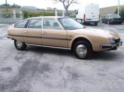 CITROEN CX 2000 Pallas