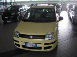 FIAT Panda 1.2 Dynamic EasyPower - GPL -