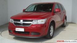 DODGE Journey 2.4 L4 - CON IMPIANTO GPL