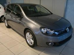 VOLKSWAGEN Golf 1.6 TDI DPF Match
