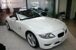 BMW Z4 M cat Roadster