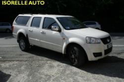 GREAT WALL Steed 5 2.0 TDI 4x4 Super Luxury hard top