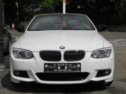 BMW 330 d cat Cabrio Msport