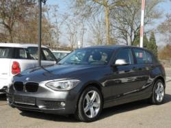 BMW 116 d 5p. Efficient Dynamics Joy