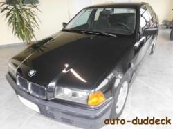 BMW 318 i cat 4 porte BERLINA