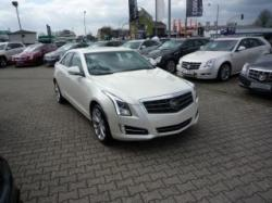 CADILLAC CTS 2.0L AT Performance