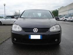 VOLKSWAGEN Golf Golf 2.0 tdi 4Motion Highline