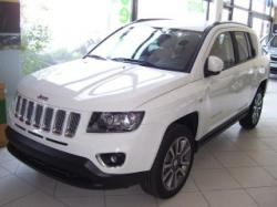 JEEP Compass 2.2 CRD NORTH