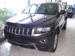 JEEP Cherokee Grand  3.0 V6 Multijet II Limited