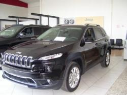 JEEP Cherokee 2.0 Dsl Limited Fwd 140cv
