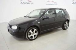 CHRYSLER  VW Golf 1.8 TURBO 20V GTI 5 PORTE