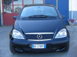 MERCEDES-BENZ A 170 CDI cat Classic