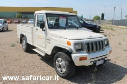 MAHINDRA Bolero 2.5 CRDe 4WD SC Pick Up