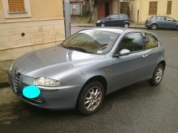 ALFA ROMEO 147 1.9 JTD (115 CV) cat 3p. Distinctive