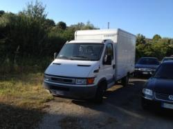 IVECO Daily 35s12hpi