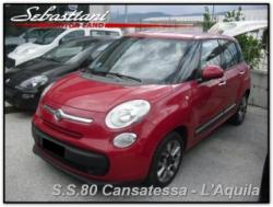 FIAT 500 1.3 Multijet 85 CV Pop Star