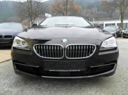 BMW 645 d xDrive Gran Coupé