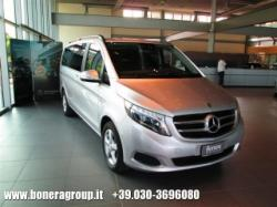 MERCEDES-BENZ V V 250BlueTEC Automatic SPORT Long