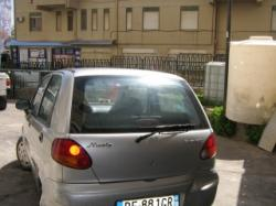 DAEWOO Matiz 800i cat SE Star