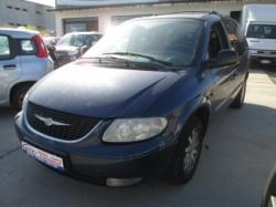 CHRYSLER Grand Voyager 2.5 CRD cat Limited
