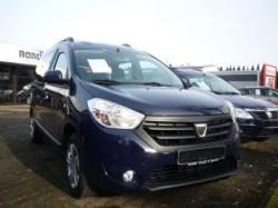DACIA Break 1.5 dCi 8V 90CV Furgone