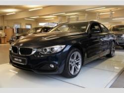 BMW 135 i Cabrio Luxury