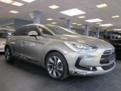 CITROEN DS 2.0 HDi 160 Business