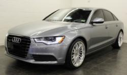AUDI A6 2.0 TDI 177 CV Business plus