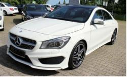MERCEDES-BENZ CL Sport
