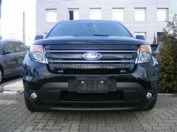 FORD Explorer  4x4 3.5 Ti-VCT V6 Limited