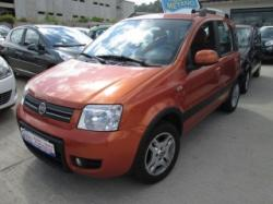 FIAT Panda 1.2 Climbing Natural Power