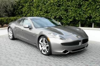 Yes! clubsport fisker karma ecosport disponibile 10gg