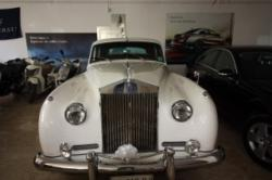 ROLLS-ROYCE Cloud ROLLS ROYCE BENTLEY S1