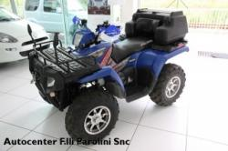 POLARIS Sportsman 500 Sportman 800Twin AWD