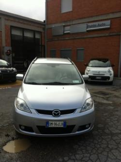 MAZDA 5 2.0 MZ-CD 16V (110CV) Hot